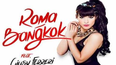 Baby K - Roma - Bangkok feat Giusy Ferreri (cover)