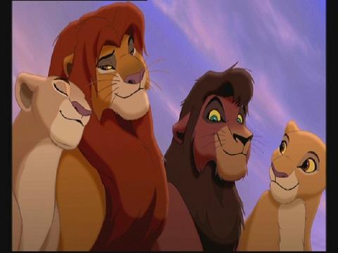 Il re leone 2 recensione