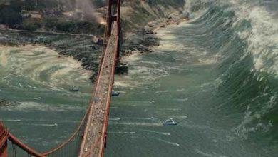 San Andreas recensione film