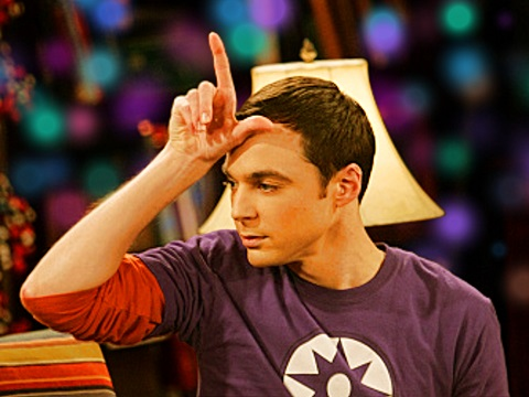 The Big Bang Theory contratti Sheldon