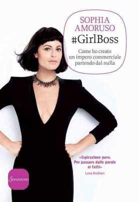 GirlBoss libro Sophia Amoruso
