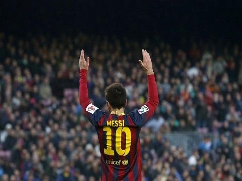Messi film