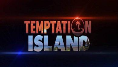 Temptation Island prima puntata - logo