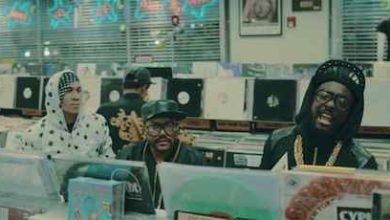 Black Eyed Peas in foto