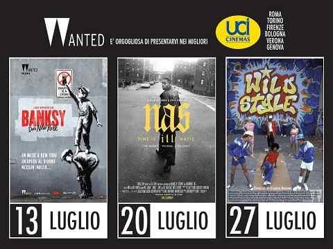 UCI Cinemas documentari musicali