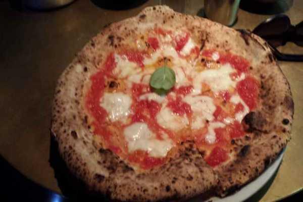 Dry Milano - migliori pizzerie di Milano