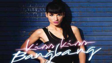 Baby K - Kiss Kiss Bang Bang (cover album)