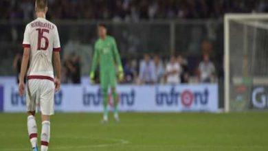 fobia da vittoria per le big, perde il Milan contro la Fiorentina