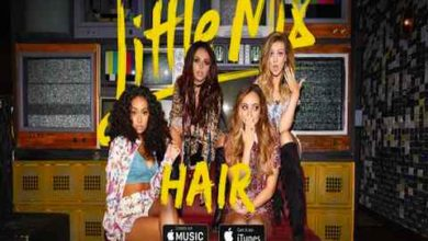little mix hair - cover