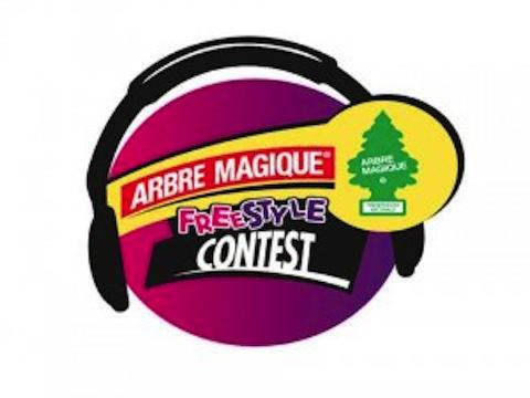 Assago Freestyle Contest Arbre Magique