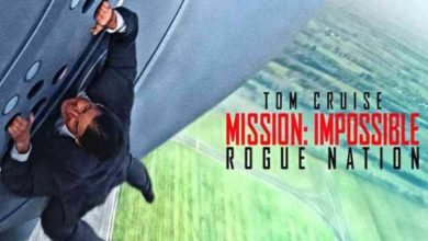 Mission: Impossible - Rogue Nation recensione