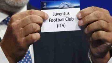 sorteggio champions 2015 Juve