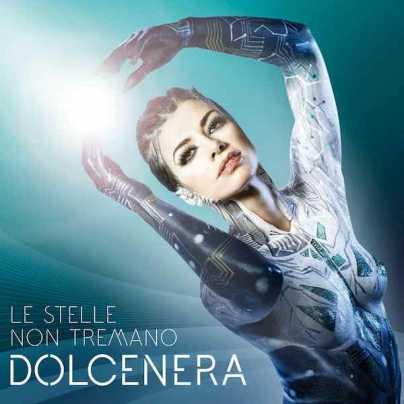 Dolcenera - Le Stelle Non Tremano - Cover Album