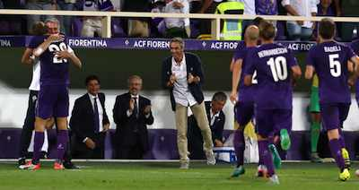 Fiorentina 2015/16