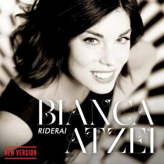 Bianca Atzei - cover di Riderai.