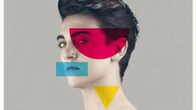 Copertina di I Hate Music, il nuovo album di Michele Bravi