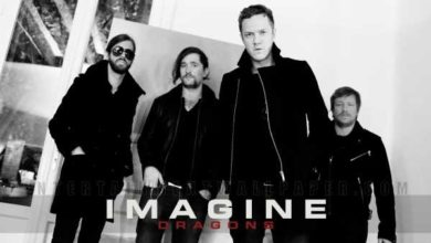 foto degli imagine dragons