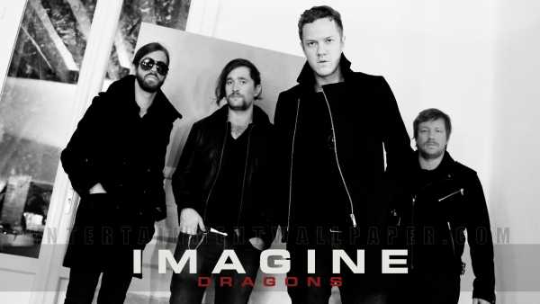 imagine dragons colonna sonora Passengers Levitate