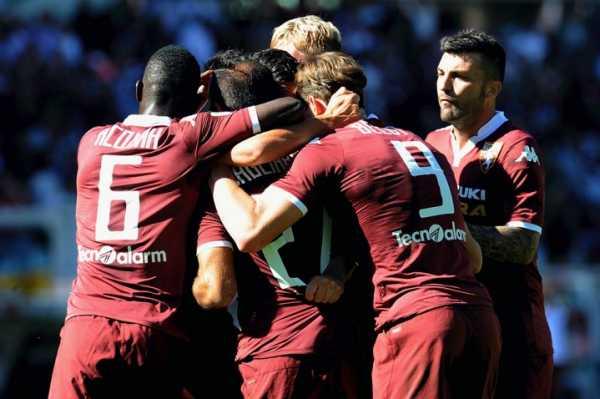 Il Toro contro Rizzoli per il Derby