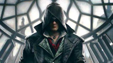 Un poster di Assassin's Creed: Syndicate