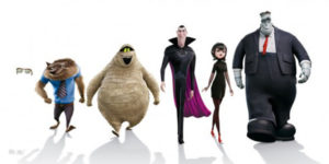 Box Office Italia Hotel Transylvania 2