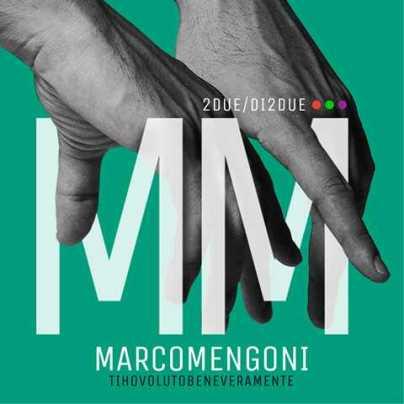 Marco Mengoni - Ti Ho Voluto Bene Veramente