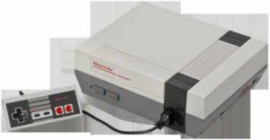 NES ha compiuto 30 anni