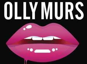 cover di Olly Murs per il singolo Kiss Me