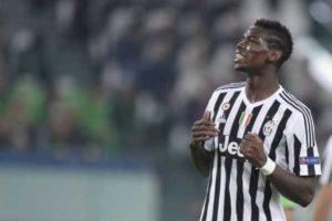 Pari scialbo tra Juventus e Borussia Monchengladbach, ecco Pogba