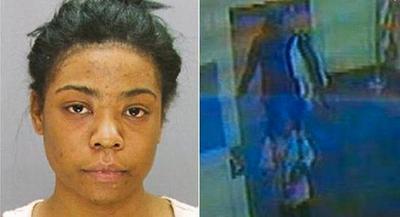 Christina Regusters abusa di una bimba di 5 anni