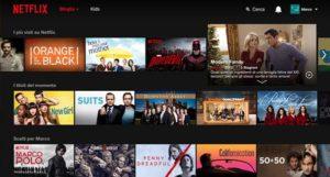Netflix come iscriversi e prezzi