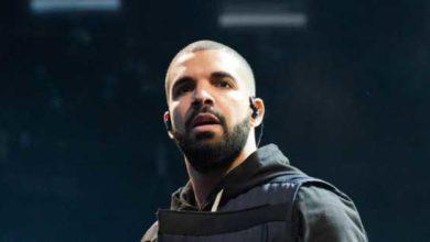 Una foto di Drake del 2015