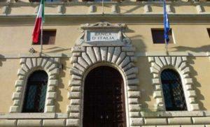 Governatore della Banca D'Italia indagato per corruzione