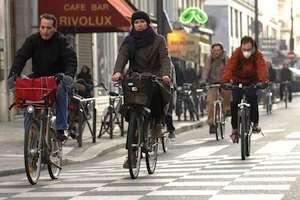 Francia: andare al lavoro conviene