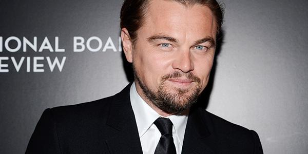 Leonardo di Caprio in foto