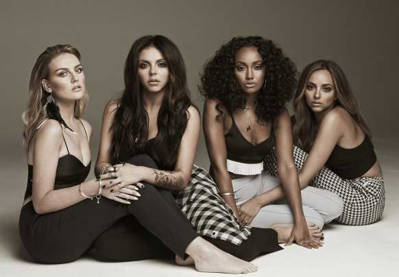 Little Mix Canzone Power