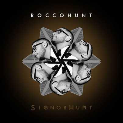 Rocco Hunt - Signor Hunt, la cover