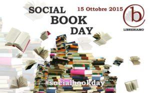 15 ottobre Social Book Day