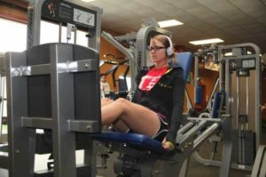 16 motivi per cui praticare fitness