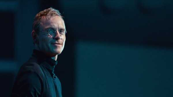 Steve Jobs recensione film