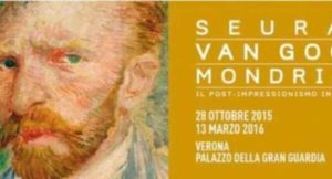 Van Gogh - mostre verona