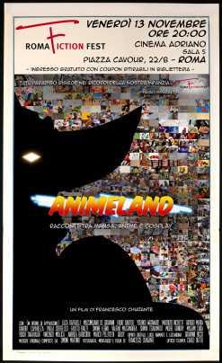 Animeland Racconti tra manga, anime e cosplay - la cover