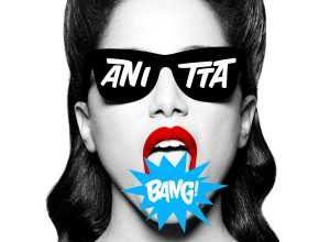 la cover di Bang, album di Anitta