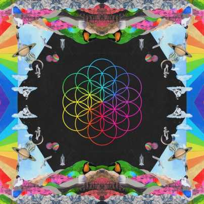 Coldplay - A Head Full Of A Dreams (Album)