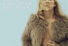 Ellie Goulding nell'album Delirium
