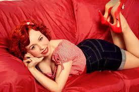 Lady Cherry - I Want U In My Life (Xmas Day)