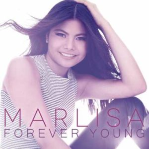 Marlisa Forever Young - la cover