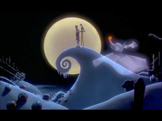 Nightmare Before Christmas recensione