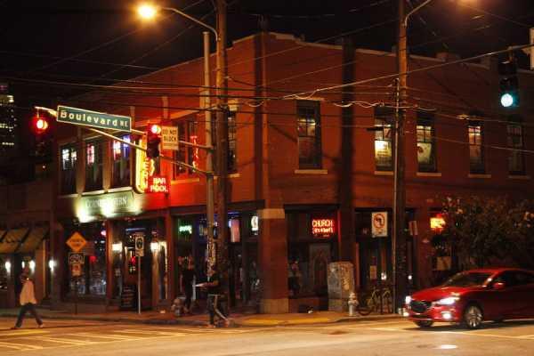 Ad Atlanta un bar decisamente fuori da ogni schema