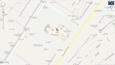 Google Maps anche offline